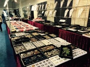 Tucson, AZ – JOGS Gem & Jewelry Show – Jan 25 – Feb 5